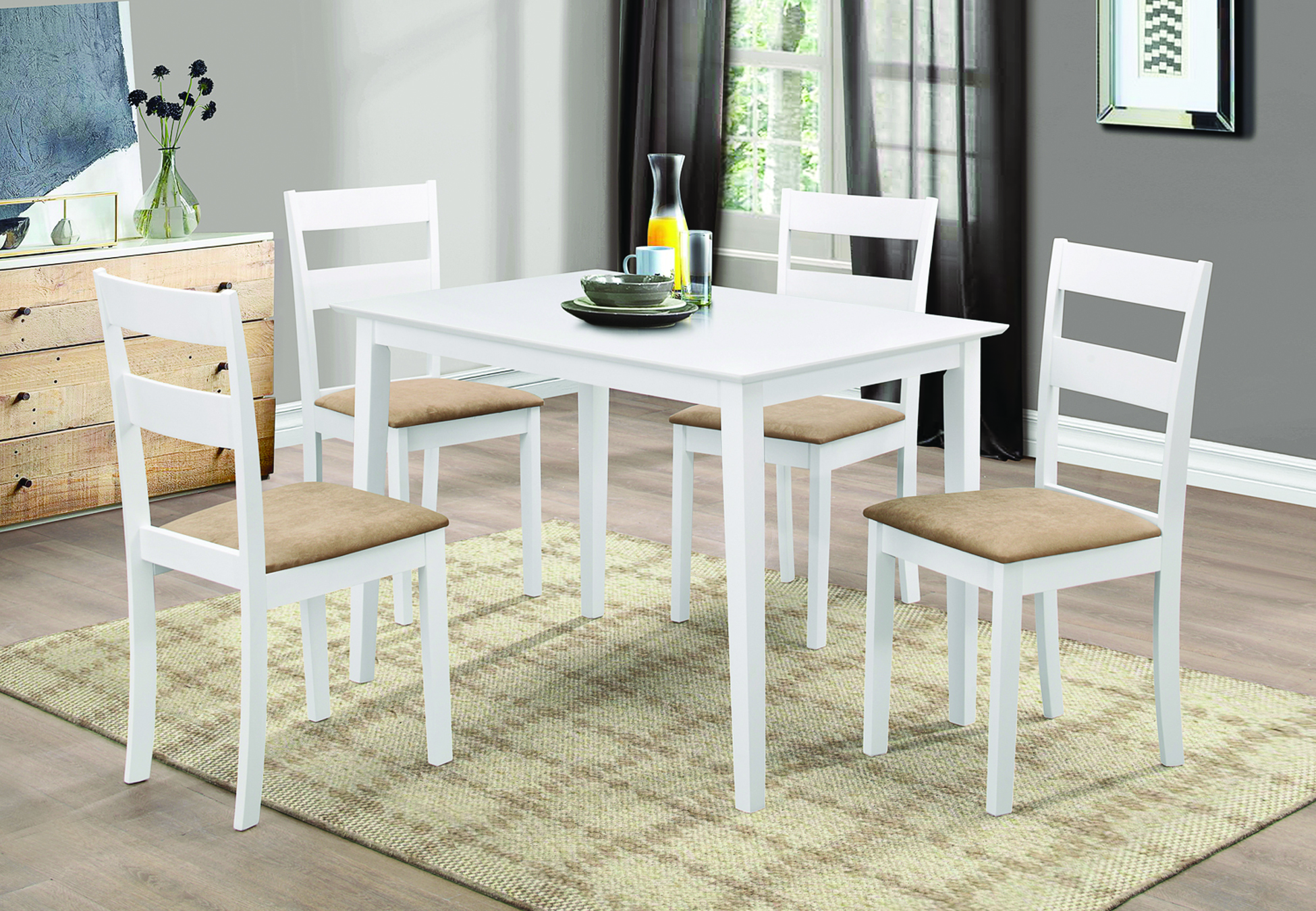 T 1057 C 1034 Brooks Furniture