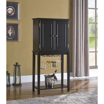 Brooks Furniture - BAR CABINET
