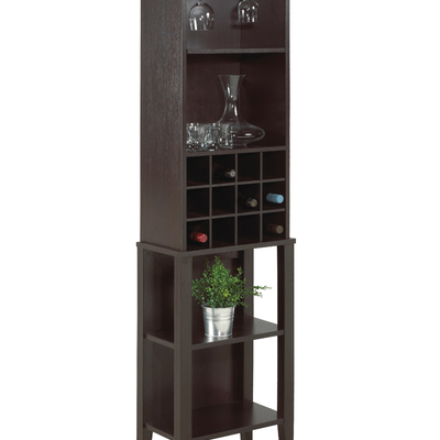 Brooks Furniture -  29317 WINE BAR