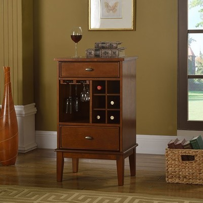 Brooks Furniture -  2052 WINE CABINET