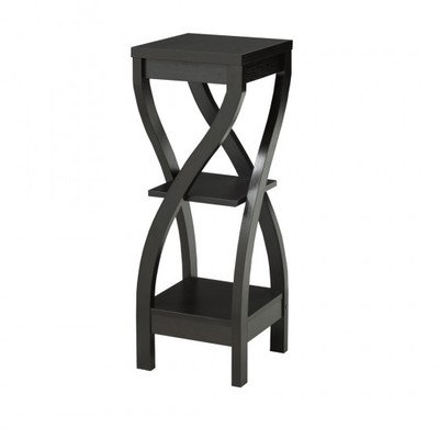 Brooks Furniture - 14851-CH / 172118 PLANT STAND DARK CHERRY